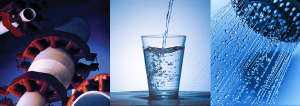 Chemical-free and Improved water and Fuel Savings