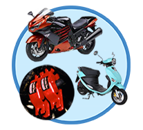 MFE - Magnetizer Fuel Energizer System for Motor Bikes and Scooters