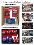 Magnetizer Engine Performance Optimizer Systems installed on Engines