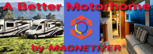 Better RV by Magnetizer