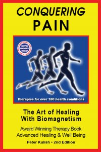 The Art of Healing With Biomagnetism
