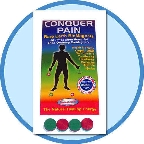 Vitality/Pain relief Kit