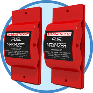 Magnetizer LPG saver system for steel pipes