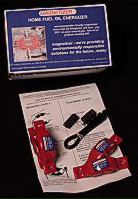 Magnetizer Fuel Oil Energizer to reduce your heating bills