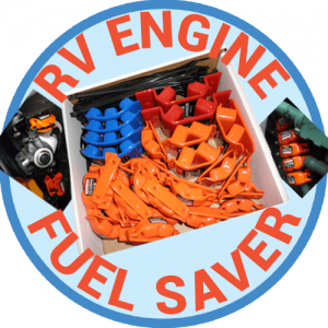 Magnetizer RV Engine Fuel Saver