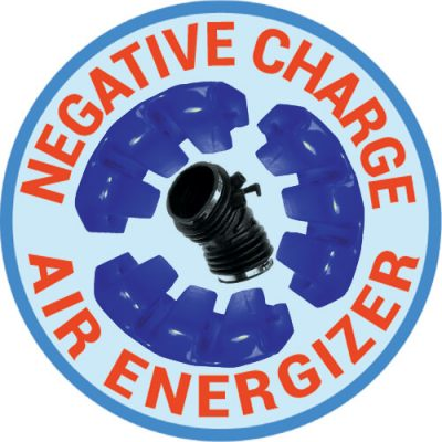 Negative Air Energizer Unit for Engines and Generators