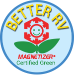 Better RV Certifiecd Green