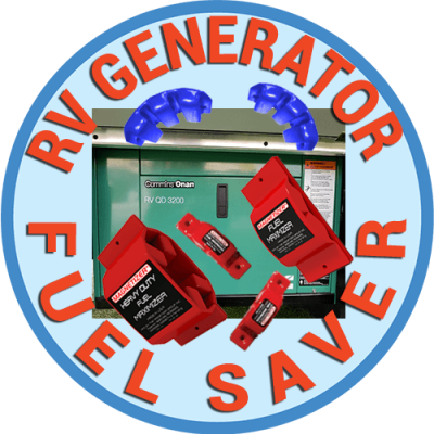 Magnetizer Generator Fuel Saver Of Diesel, Gasoline, LPG