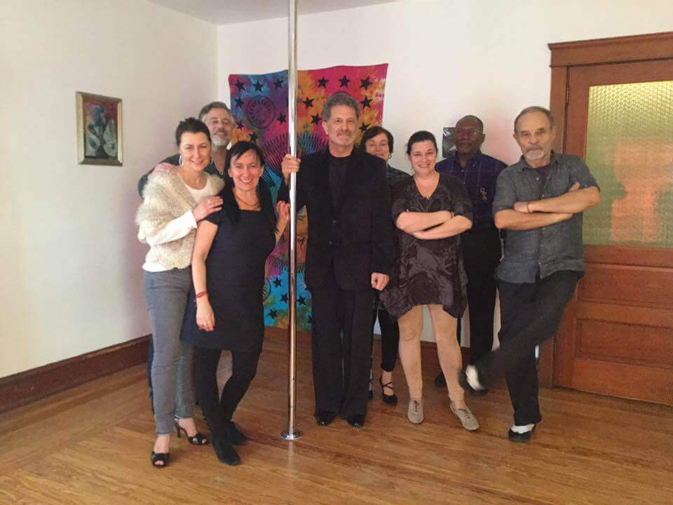 Tango Workshop in PA, Sun. Feb. 18, 2018