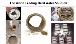 Magnetizer is a world leader in water treatment